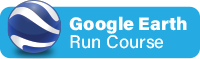 Google Earth Run Course Button